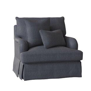 Martha Chair and a Half by Paula Deen Home