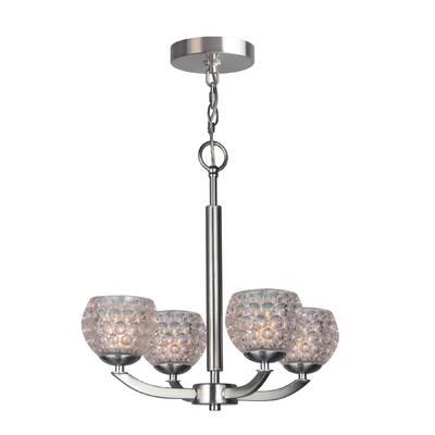 House Of Hampton Emerita 4 Light Candle Style Empire Chandelier Wayfair