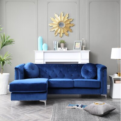 Pink Sofas You Ll Love In 2019 Wayfair