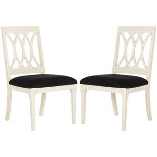 Willa Arlo Interiors Blumer Side Chair (Set of 2)