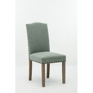 Canizales Upholstered Dining Chair (Set o..