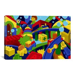 Kids Coloring Board | Wayfair