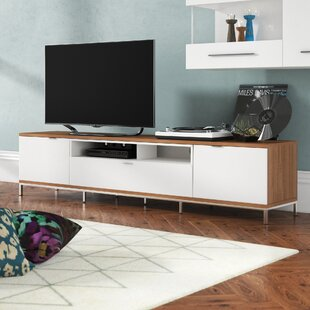 TV Stand For TVs Up To 90