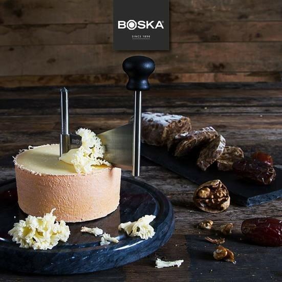 Boska Holland Cheese Curler Marble Wayfair