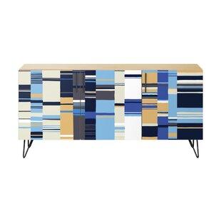 Rockefeller Sideboard by Brayden Studio