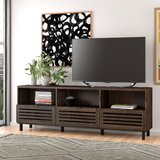 Benny TV Stand for TVs up to 78 by AllModern