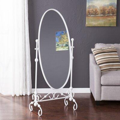 Jhonson Freestanding Cheval Mirror