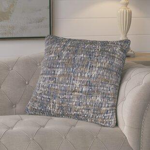 Chaudiere Cotton Pillow