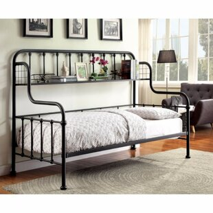 Hubler Contemporary Style Twin Daybed