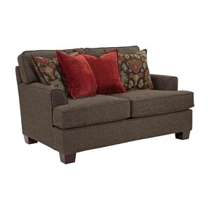 Westport Loveseat by Broyhill?