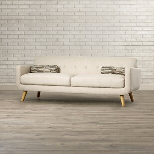 Coupon Ayan Tufted Sofa by Ivy Bronx Reviews (2019) & Buyer's Guide