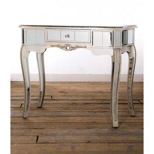 Xzavier Dressing Table By Willa Arlo Interiors