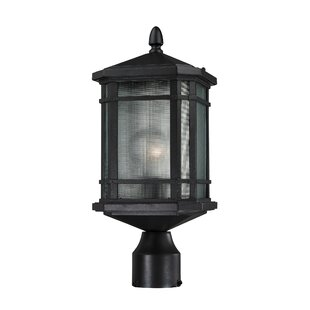 Colyt 1-Light Lantern Head by Charlton Home