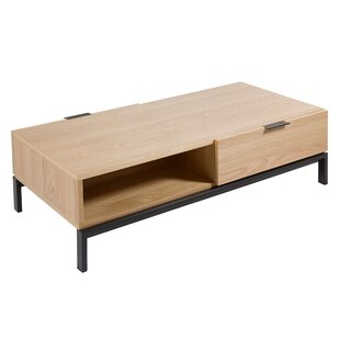 Cottle Coffee Table By Ebern Designs