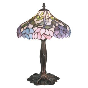 Wisteria 17 Table Lamp