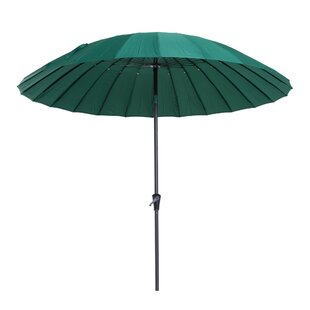 Ebern Designs Jeb 8.5' Market Umbrella