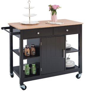 Shipley Kitchen Cart