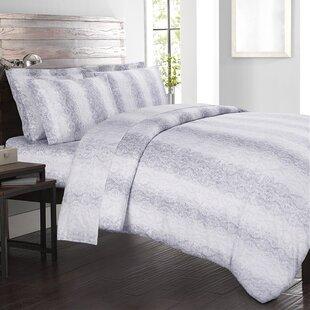 Echelon Home Kalahari 300 Thread Count 100% Cotton Sheet Set