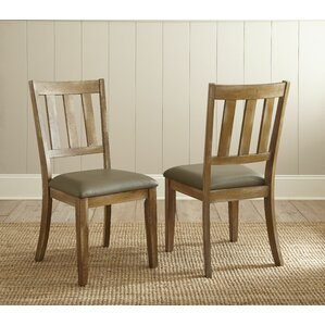 Closson Dining Side Chair (Set of 2) by C..