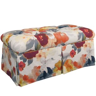 Darby Home Co Hartsburg Storage Bench