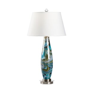 Flora 35 Table Lamp