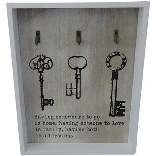 Satos Key Box By Brambly Cottage