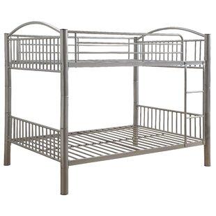 Harriet Bee Clayville Convertible Bunk Bed
