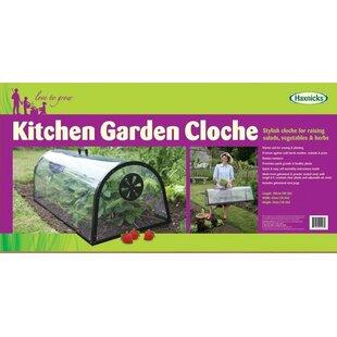Tierra Garden Haxnicks 1.67 Ft. W x 3.25 Ft. D Mini Greenhouse
