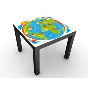 Grazian Children's Table By Zoomie Kids