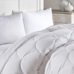 Wool Pillow By Symple Stuff