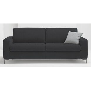 Check Prices Hanna Queen Sleeper Sofa by Brayden Studio Reviews (2019) & Buyer's Guide