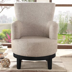 Armchair by Nathaniel Home