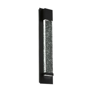 Keeneland 2-Light LED Outdoor Flush Mount By Sol 72 Outdoor