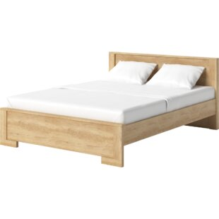 Reviews Terrell Queen Storage Platform Bed with Mattress by Union Rustic Reviews (2019) & Buyer's Guide