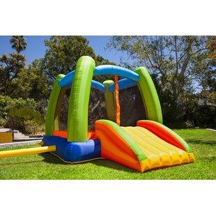 Sportspower My First Jump 'N Play Bounce House