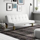 Roberto Convertible Sofa by Zipcode Design™