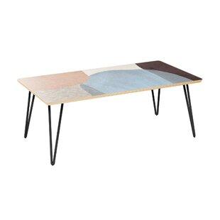Jed Coffee Table Brayden Studio