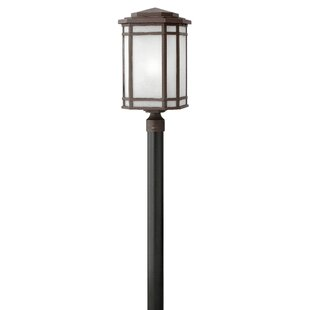 Top Reviews Chianna 22.3 Post Light By Darby Home Co