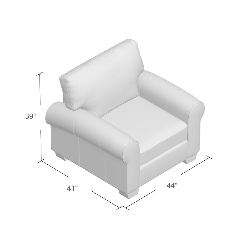 Bacall Club Chair