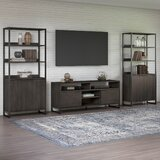 Atria Entertainment Center for TVs up to 70 by Kathy Ireland Home by Bush Furniture