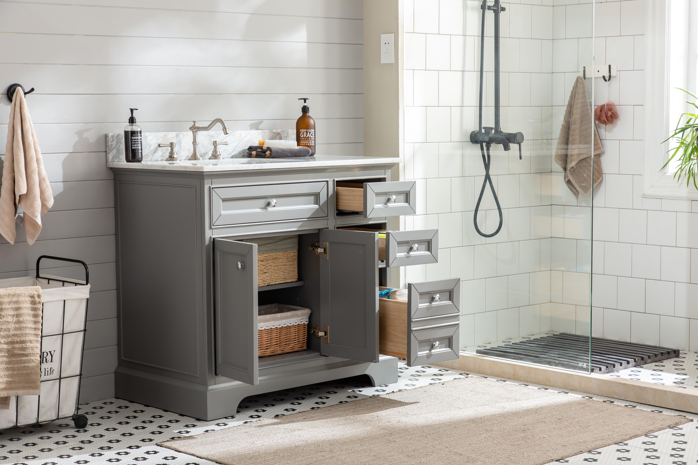 7 Under The Sink Storage Ideas With Photos Wayfair