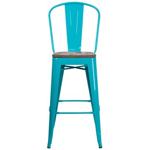 Marian 30 Bar stool Williston Forge
