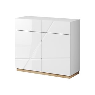 Venatici 2 Drawer Chest
