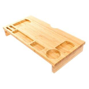 Zeno Multi-Function Bamboo Table Type Desk