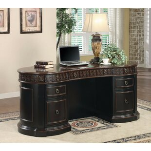 Krupp Executive Desk