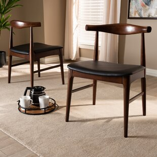 Southerland Solid Wood Dining Chair (Set of 2)
