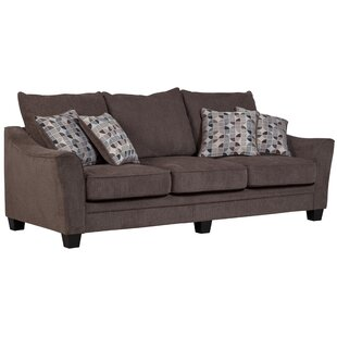 Shop Haner Sofa by Winston Porter