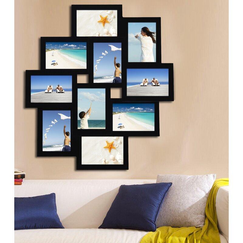Erfreut Picture Frame Collages For Wall Galerie - Benutzerdefinierte ...