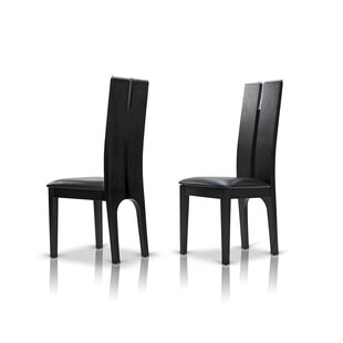Clower Wood Side Chair (Set of 2)