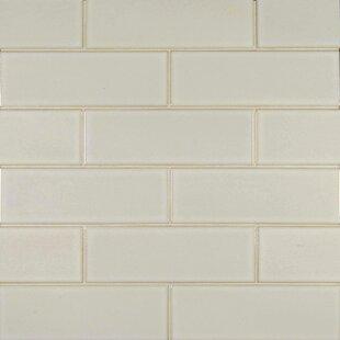 Inch Glazed Tile Wayfair - 2 inch by 2 inch ceramic tiles